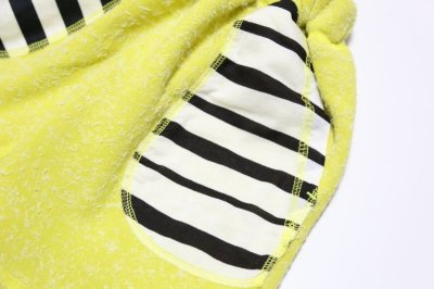 画像2:  【SALE40%OFF!!】 Geewhiz(ジーウィズ)キラキラのお家/ハーフパンツ【yellow】