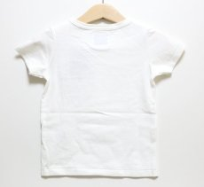 画像3: 【SALE30%OFF】Lee(リー)×StompStamp(ストンプスタンプ)×ドラゴンボール 悟空Tシャツ【ホワイト】【ベビー/キッズ】【80-120cm】 (3)