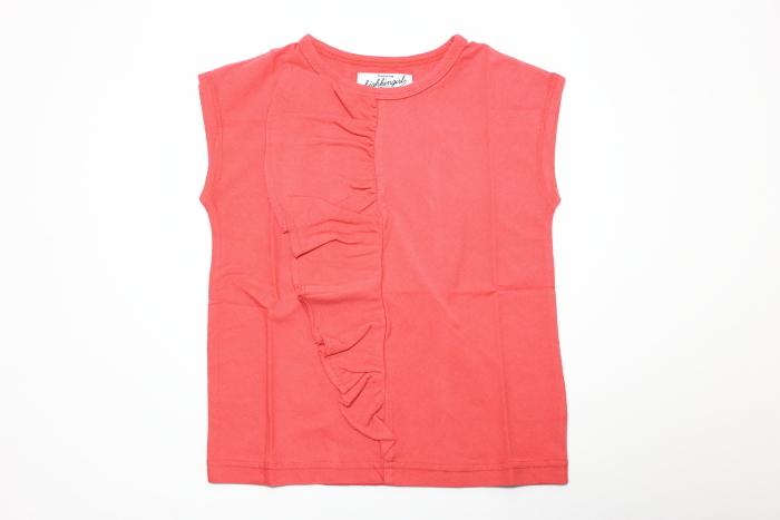 画像1:  【SALE20%OFF!!】 HIGHKING(ハイキング) herring short sleeve【orange】【100-120cm 】 (1)